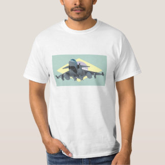 Gripen NG of the Brazilian Air Force T-Shirt