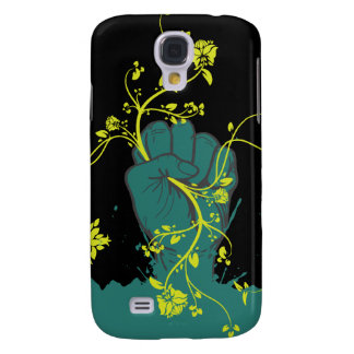 gripping nature vector galaxy s4 cover