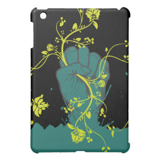 gripping nature vector iPad mini covers