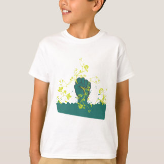 gripping nature vector T-Shirt