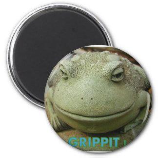 GRIPPIT 2 INCH ROUND MAGNET