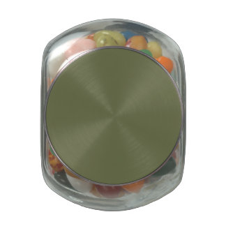 Gris de la carretilla en un jardín inglés del país jarrones de cristal