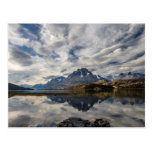 Gris de Lago. Cordillera del Paine 2 Postales