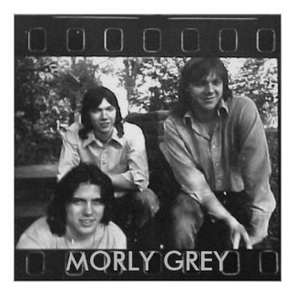 Gris de Morly (poster) Póster