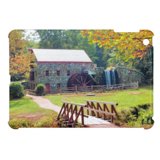 GRIST MILL iPad MINI CASES