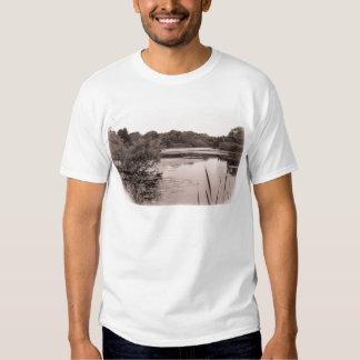 Grist Mill Pond T Shirt