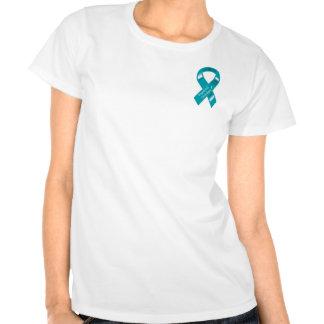 Gritamos para la ayuda, la compasión y entender camisetas