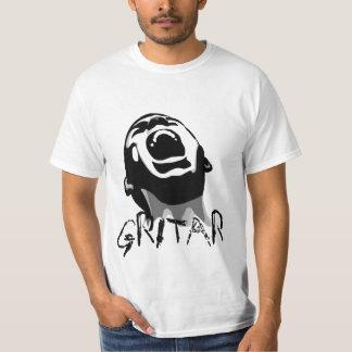 Gritar Playera