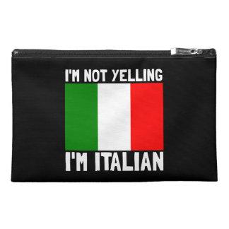 Griterío de italiano