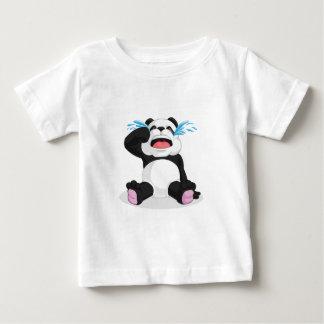 Griterío de la panda playera para bebé