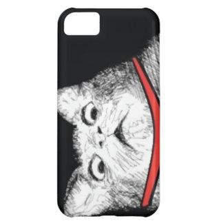Grito de asombro sorprendido Meme - caso del gato Carcasa iPhone 5C