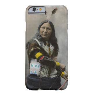Grito en el indio de Oglala Siux 1899
