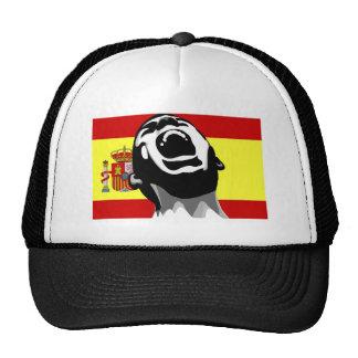 Grito España Gorros