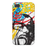 Grito iPhone 4 Protectores