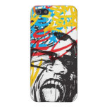 Grito iPhone 5 Funda