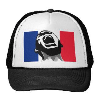 Grito para Francia Gorra