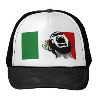 Grito para México Gorro