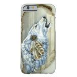 Grito White Wolf