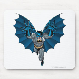 Gritos de Batman Mouse Pad