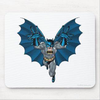Gritos de Batman Mousepad