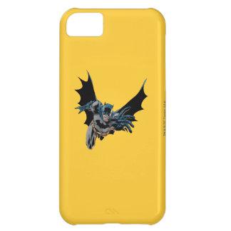 Gritos y estocadas de Batman Carcasa Para iPhone 5C