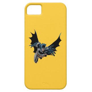 Gritos y estocadas de Batman Funda Para iPhone SE/5/5s