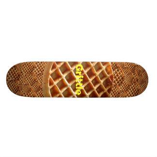Grittle Deck Skate Board Deck