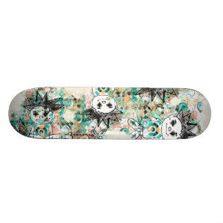 Gritty Argyle Guy Urban Skateboard