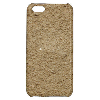 Gritty Sand iPhone 5 Cover For iPhone 5C
