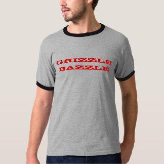 Grizzle Bazzle T-Shirt