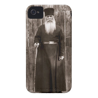 Grizzled for iPhone 4 iPhone 4 Case-Mate Case