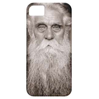 Grizzled. iPhone SE/5/5s Case