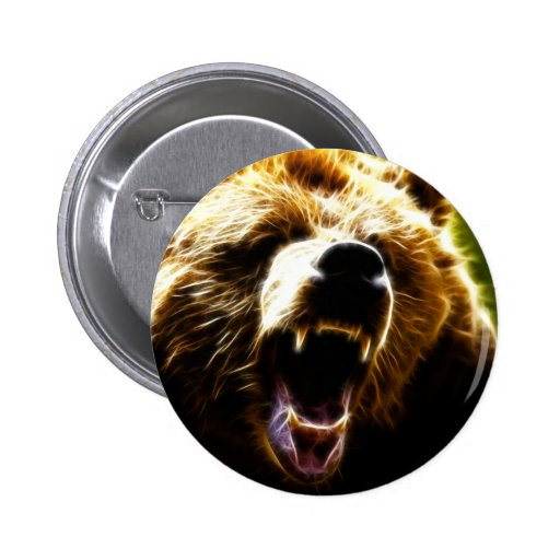 Grizzly Attack Buttons