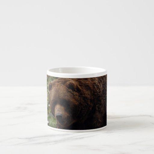 grizzly-bear-005 tazas espresso