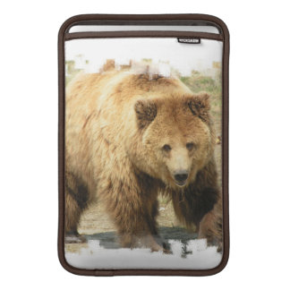 "Grizzly Bear 11"" MacBook Sleeve"