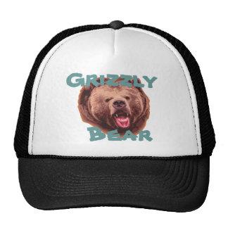 Grizzly Bear 2 Trucker Hat