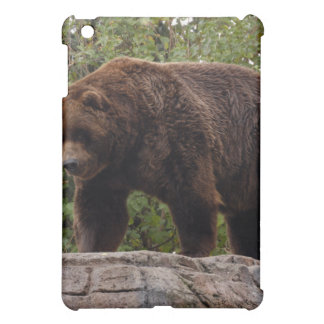 Grizzly Bear  Case For The iPad Mini