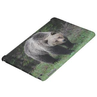 Grizzly Bear iPad Air Cover