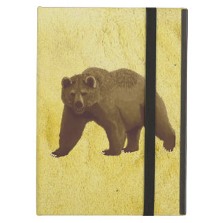 Grizzly Bear iPad Air Cover