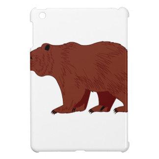 Grizzly Bear iPad Mini Cover