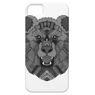 Grizzly Bear Phone case