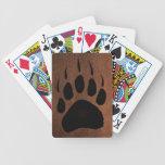 Grizzly Bear Wildlife Designer Pack Card Decks