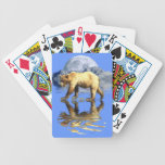 Grizzly Bear Wildlife Designer Pack Deck Of Cards
