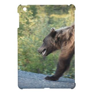 Grizzly bear Yukon, Canada mugs, totes, t-shirts iPad Mini Covers