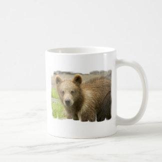 Grizzly Cub  Coffee Mug