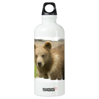Grizzly Cub SIGG Traveler 0.6L Water Bottle