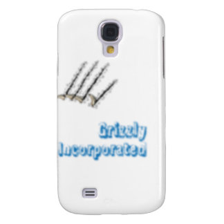 grizzly inc. samsung galaxy s4 cover