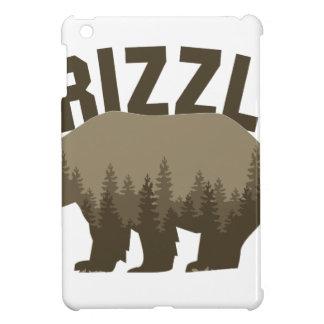 Grizzly iPad Mini Case