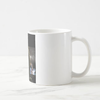 Grizzly Moms Coffee Mug