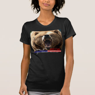 Grizzly Palin Shirt